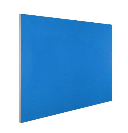 Velour Slim Frame Pinboard