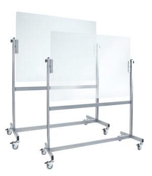 Magnetic Mobile Glassboard