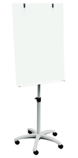 Flipchart Glass Stand