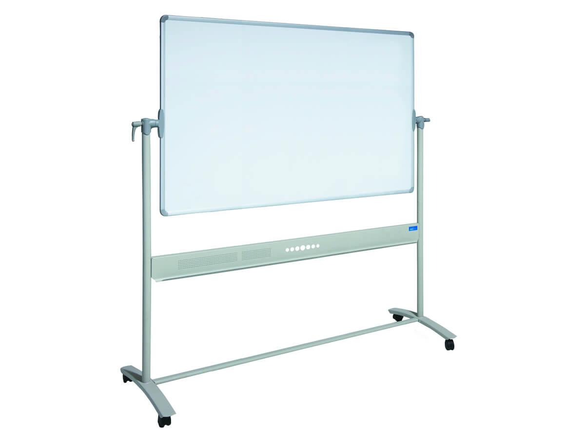 Magnetic Slim Frame Whiteboard