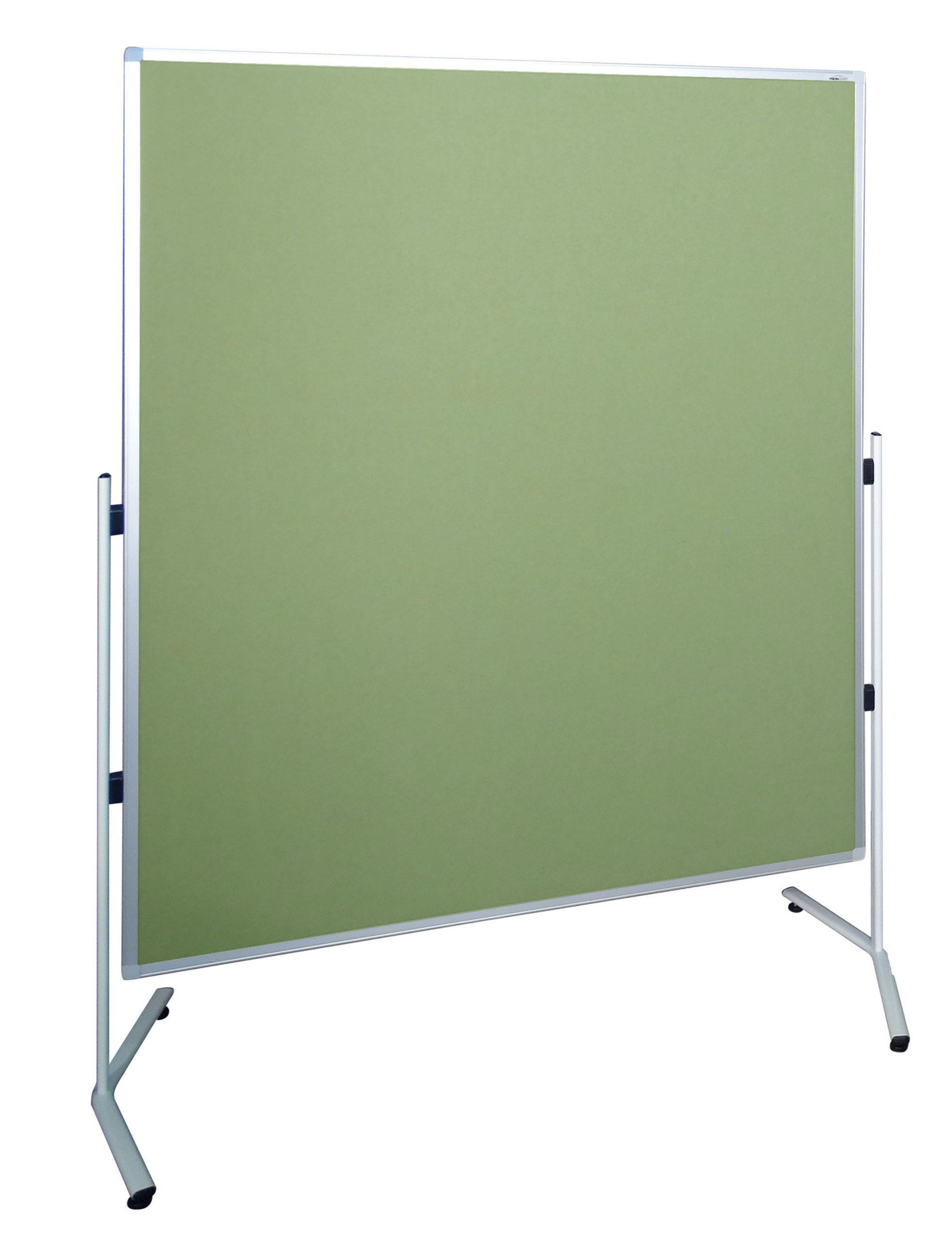 Room Divider Modulo T-Leg Pinboard
