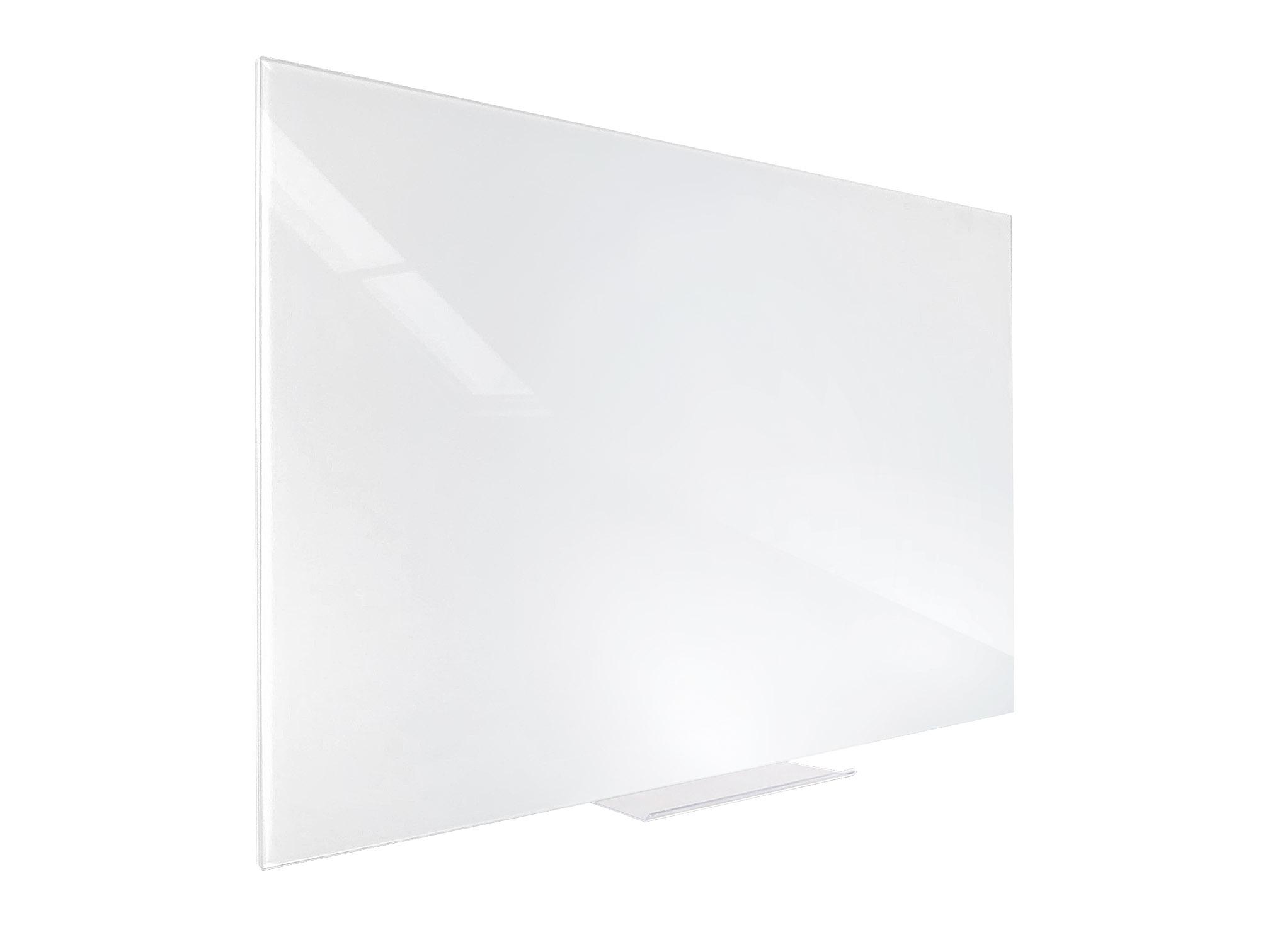 Accent Value Glassboards White
